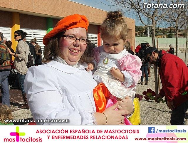 Los más peques también disfrutaron del Carnaval - Totana 2014 - 23