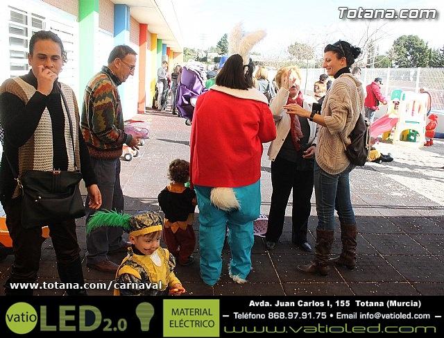 Los más peques también disfrutaron del Carnaval - Totana 2014 - 36