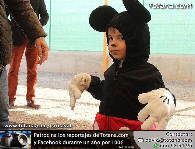 Los más peques también disfrutaron del Carnaval - Totana 2014 - 37