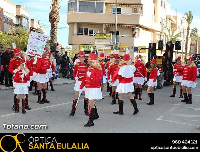 Carnaval Totana 2015 - Reportaje I - 12