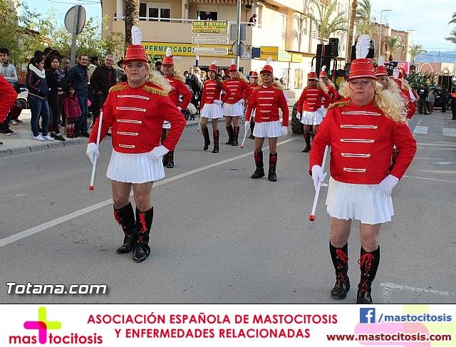 Carnaval Totana 2015 - Reportaje I - 16
