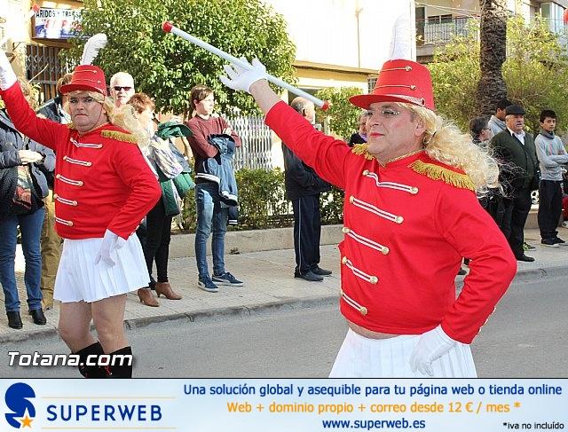 Carnaval Totana 2015 - Reportaje I - 18