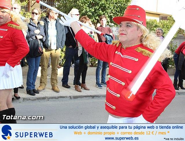 Carnaval Totana 2015 - Reportaje I - 20