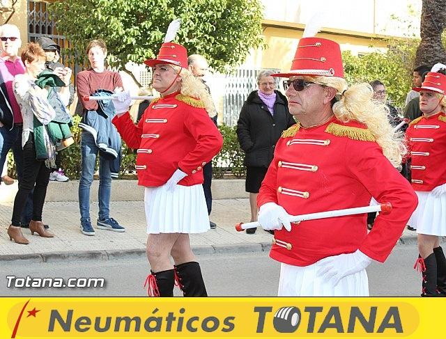 Carnaval Totana 2015 - Reportaje I - 28