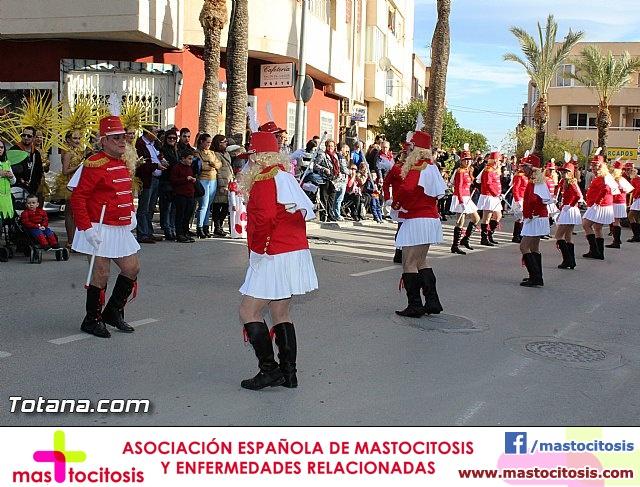 Carnaval Totana 2015 - Reportaje I - 34