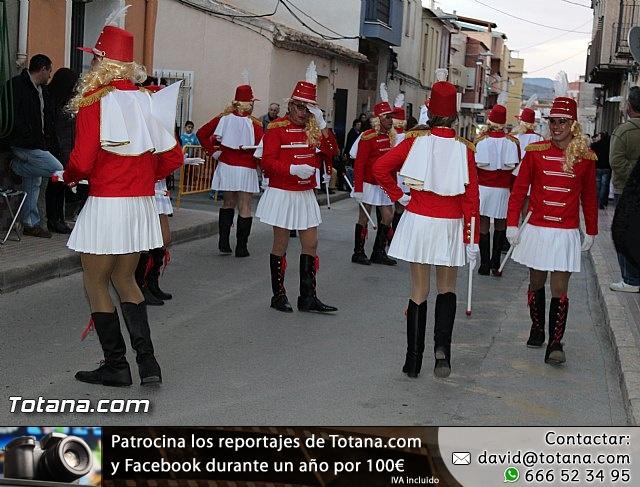 Carnaval Totana 2015 - Reportaje I - 994