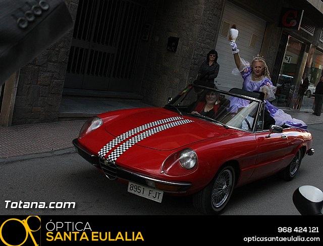 Carnaval Totana 2015 - Reportaje II - 4