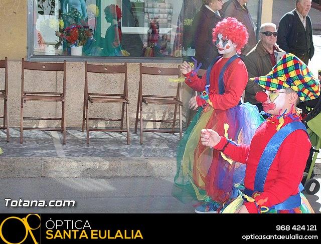 Carnaval infantil Totana 2015 - 12