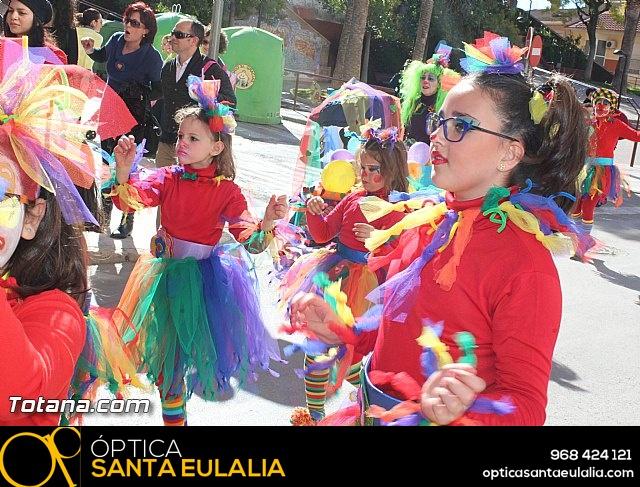 Carnaval infantil Totana 2015 - 21