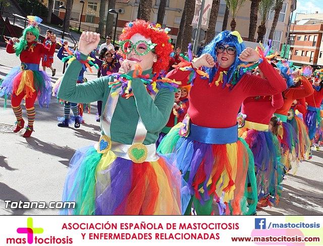 Carnaval infantil Totana 2015 - 25