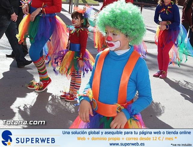 Carnaval infantil Totana 2015 - 34