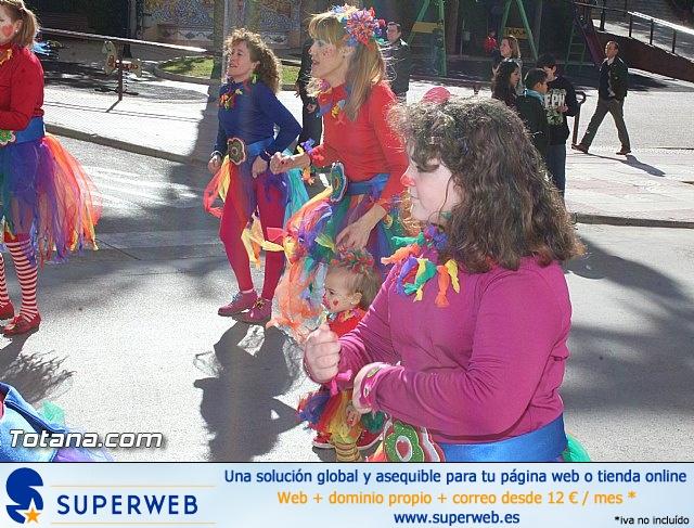 Carnaval infantil Totana 2015 - 37