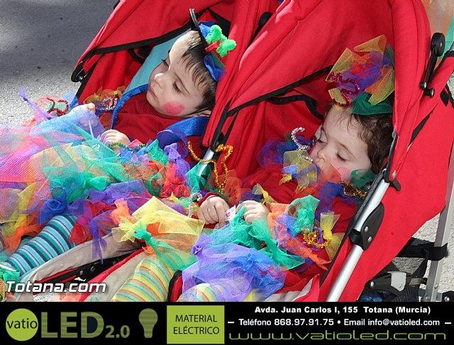Carnaval infantil Totana 2015 - 40
