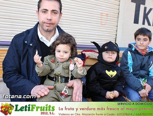 Carnaval infantil Totana 2015 - 42