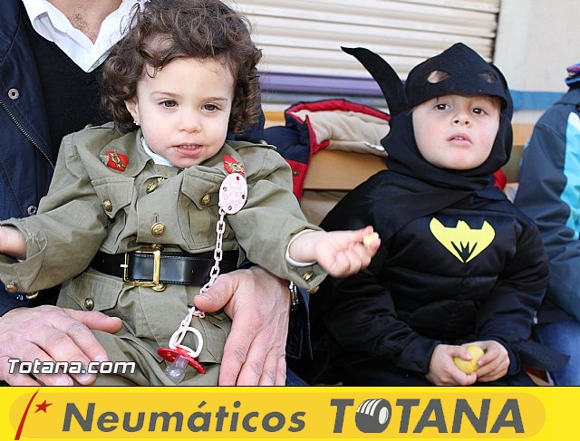 Carnaval infantil Totana 2015 - 43