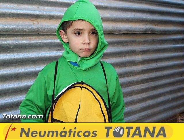 Carnaval infantil Totana 2015 - 44