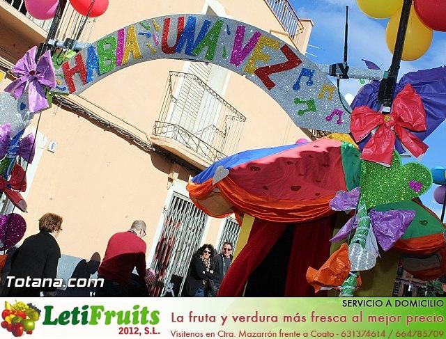 Carnaval infantil Totana 2015 - 45
