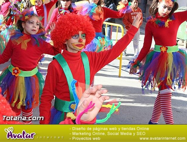 Carnaval infantil Totana 2015 - 47