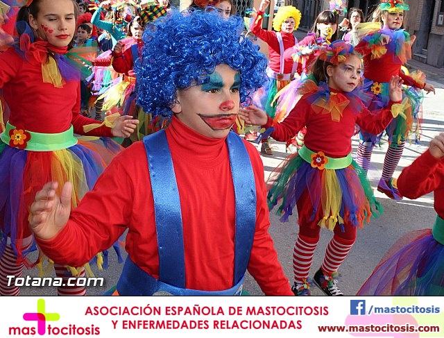 Carnaval infantil Totana 2015 - 48