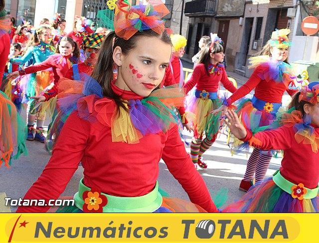Carnaval infantil Totana 2015 - 50
