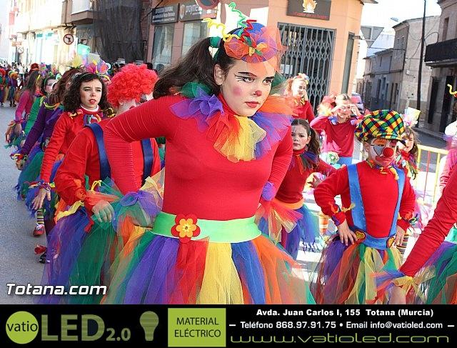 Carnaval infantil Totana 2015 - 51