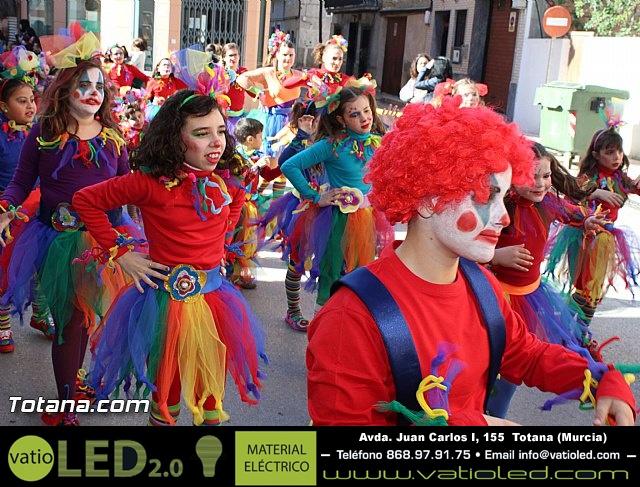 Carnaval infantil Totana 2015 - 53
