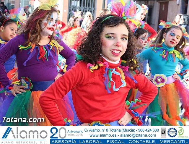 Carnaval infantil Totana 2015 - 54