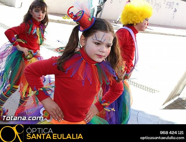 Carnaval infantil Totana 2015 - 55