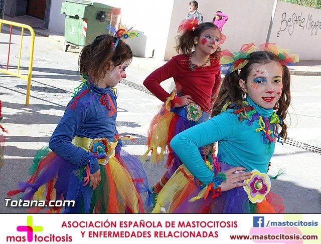 Carnaval infantil Totana 2015 - 57