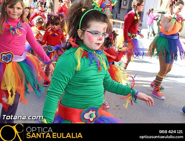 Carnaval infantil Totana 2015 - 60