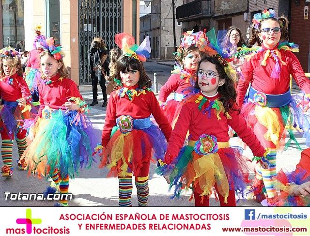 Carnaval infantil Totana 2015 - 62