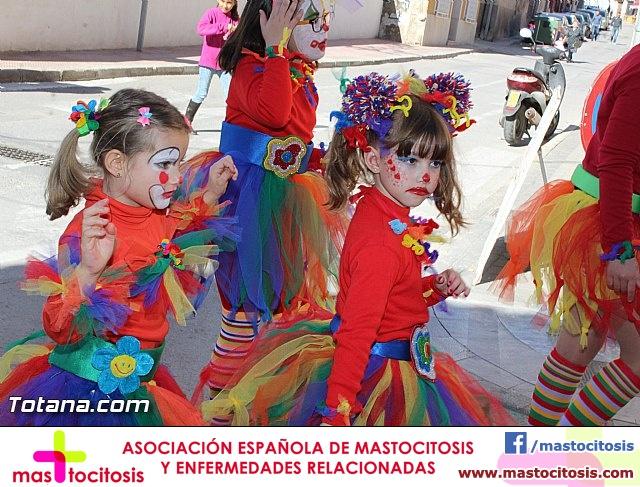 Carnaval infantil Totana 2015 - 63