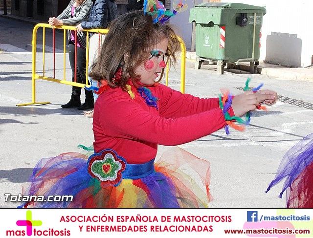 Carnaval infantil Totana 2015 - 66