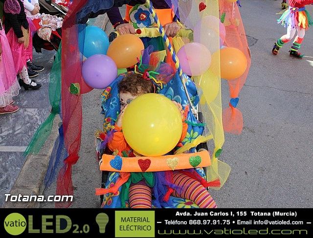 Carnaval infantil Totana 2015 - 67