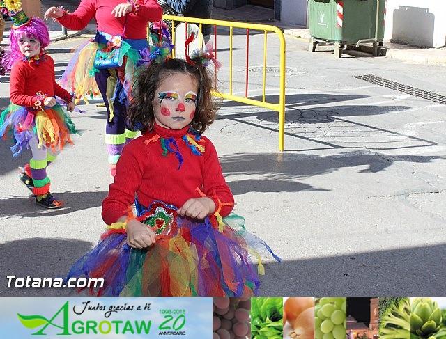 Carnaval infantil Totana 2015 - 68
