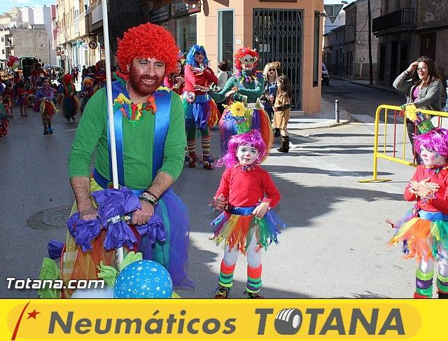 Carnaval infantil Totana 2015 - 70