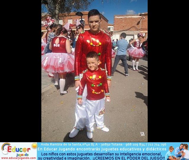 Carnaval infantil Totana 2015 - 841