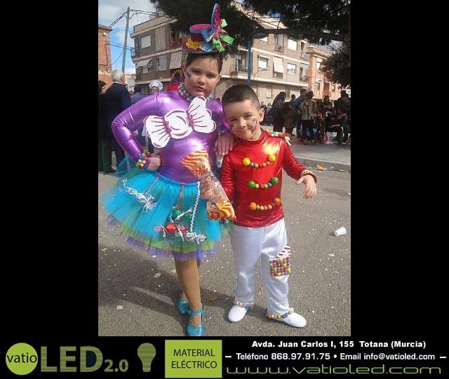 Carnaval infantil Totana 2015 - 842