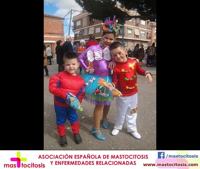 Carnaval infantil Totana 2015 - 843