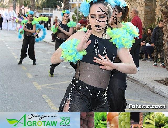Desfile de Carnaval Totana 2017 - 3