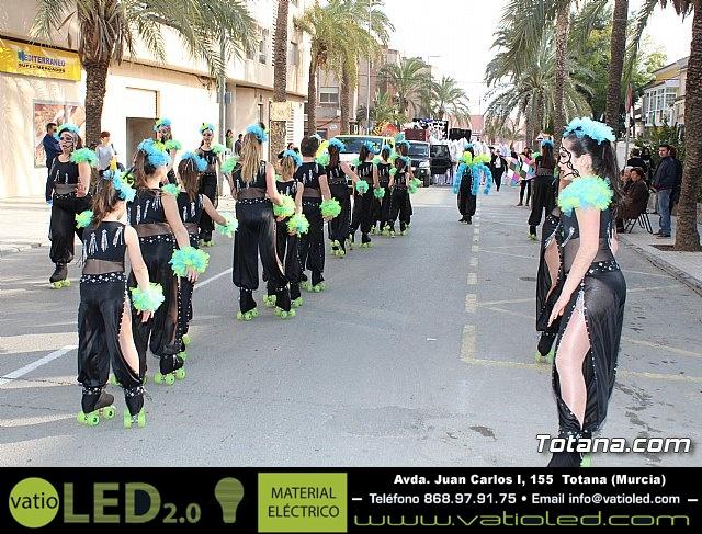 Desfile de Carnaval Totana 2017 - 5