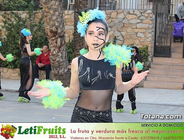 Desfile de Carnaval Totana 2017 - 8