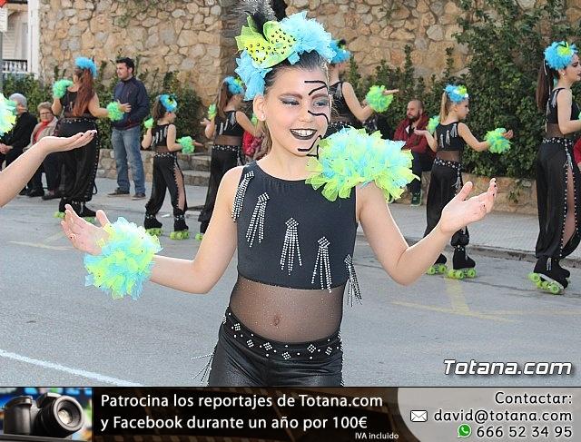 Desfile de Carnaval Totana 2017 - 9