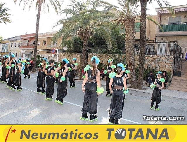 Desfile de Carnaval Totana 2017 - 10