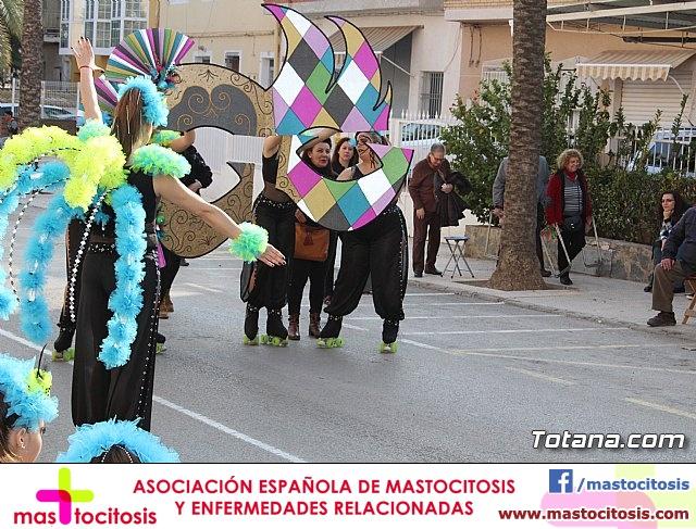 Desfile de Carnaval Totana 2017 - 17