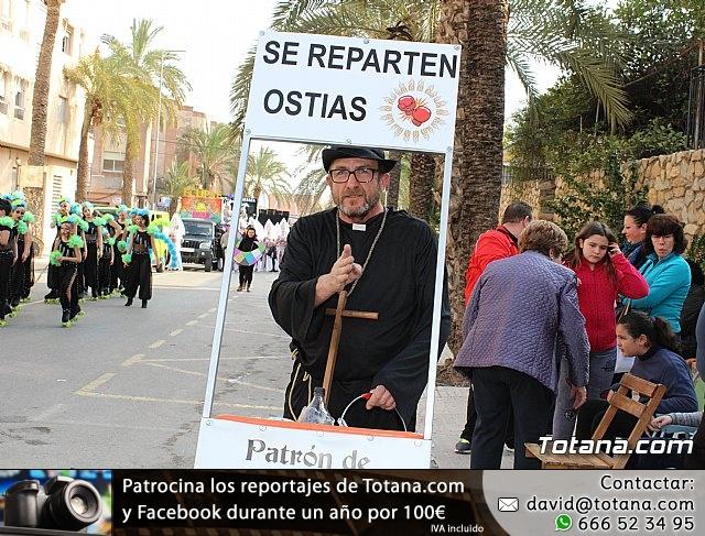 Desfile de Carnaval Totana 2017 - 21