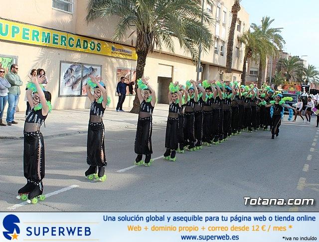 Desfile de Carnaval Totana 2017 - 22