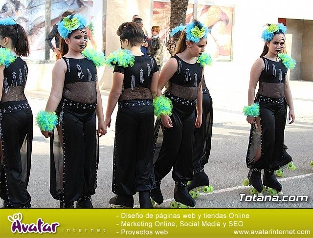 Desfile de Carnaval Totana 2017 - 24
