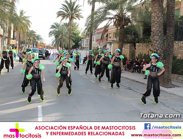 Desfile de Carnaval Totana 2017 - 28