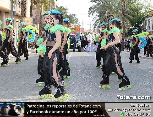 Desfile de Carnaval Totana 2017 - 29